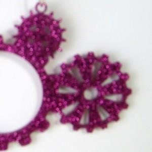 Gears in Pink