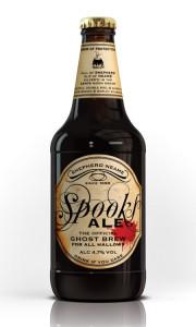spooks-ale