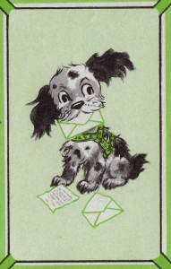 puppymail