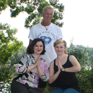 Rock Hill Yoga Founders